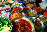 ¿Qué se come en Asia?