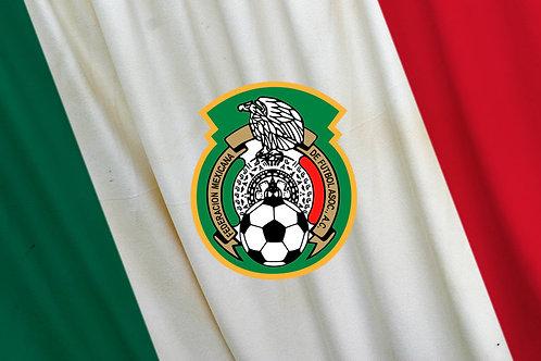 México - Mundial de Rusia 2018 - Primera fase / Pre order