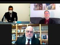 El CSW Presentó el Informe de Odio en las Redes por Primera Vez ante el Congreso Argentino