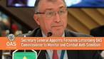 CSW Felicita al Nuevo Comisionado de la OEA para la Lucha contra el Antisemitismo