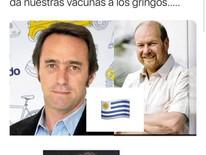 El CSW Condena el Constante Antisemitismo de Empresario Argentino