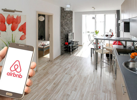 Thinking of registering your Airbnb for GST? It pays to tread carefully.