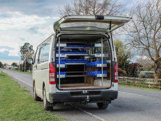 How do I save tax on my trade vehicle?