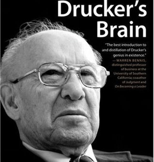 Learning from the late, great Peter Drucker
