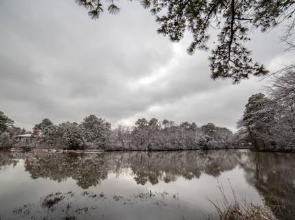 Godfrey Lake