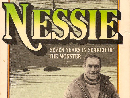 FRANK - SEVEN YEARS FAKING THE MONSTER