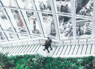 Les business hub à suivre en 2017
