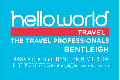 Helloword Bentleigh