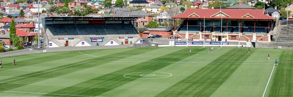 Sporting Chance Magazine Tasmania AFL