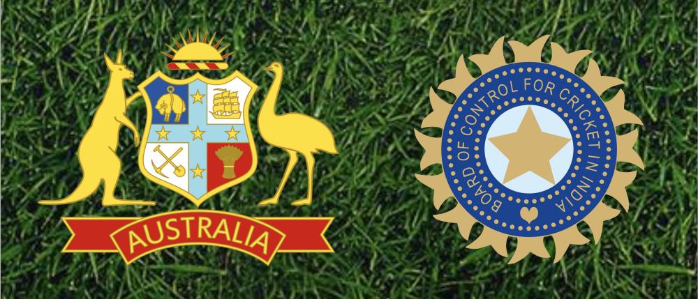 Australia vs India Cricket