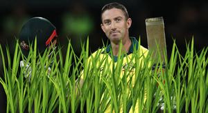 Sporting Chance Magazine Marsh Brothers Cricket