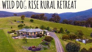 Wild Dog Rise Rural Retreat