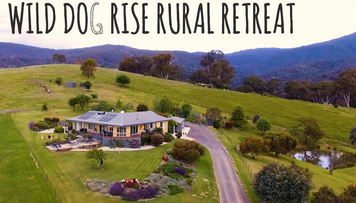 Wild Dog Rise Rural Retreat