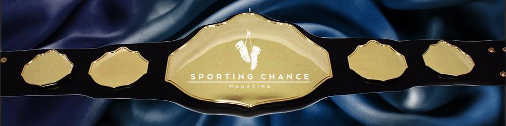 The Sporting Chance Championship Belt