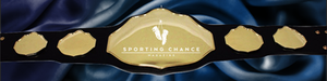 The Sporting Chance Championship Belt