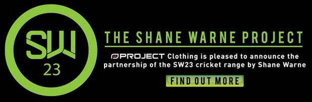 The Shane Warne Project