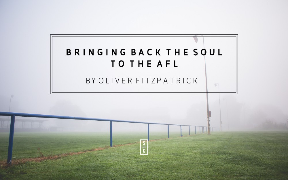 Sporting Chance AFL Soul