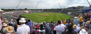 Edgbaston Fortress Sporting Chance Magazine
