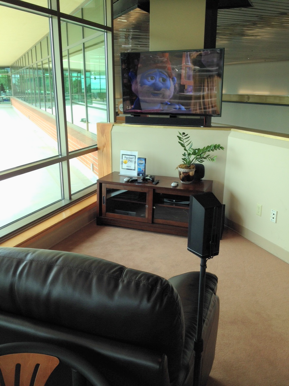 Gigabit Experience Center
