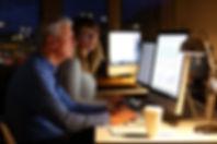 Business Video Surveillance Smart Notifications