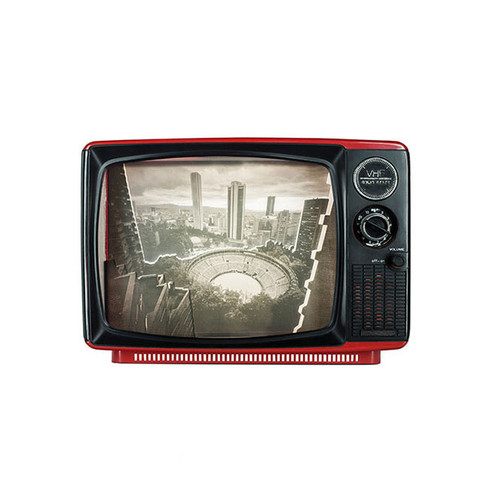 TELEVISION FIJA