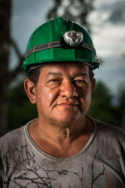 Pedro, jefe de equipo