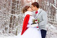 pourquoi se marier en hiver