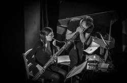 Concert à la Boite à Gants, Lyon 2019