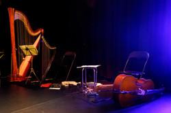 Théâtre de l'Uchronie, Lyon, 2018