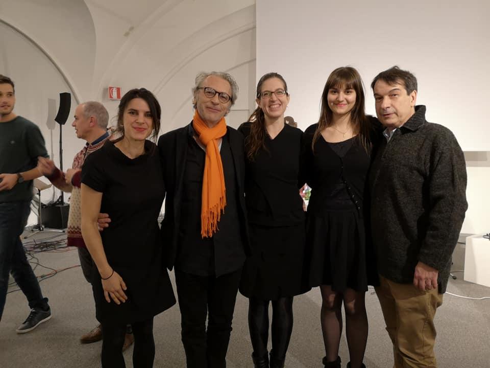Rimusicazioni, Bolzano 2018