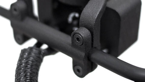 로우 프로파일 카메라 마운트