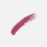 ピンクのリップスティックスマッジ