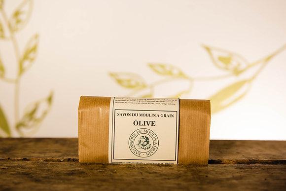 Savon 100 % Olive