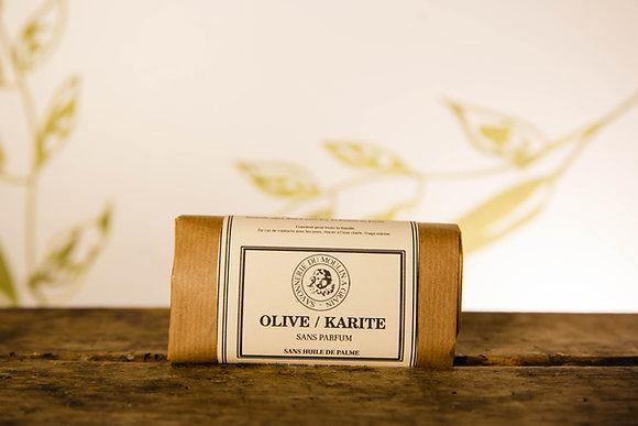 Savon Olive/Karité