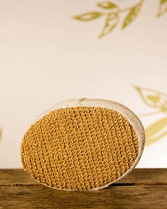 Gant Exfoliant Ovale