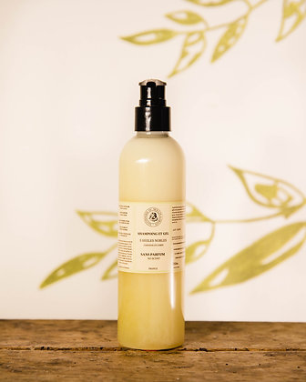 Shampoing et Gel aux 5 Huiles Nobles