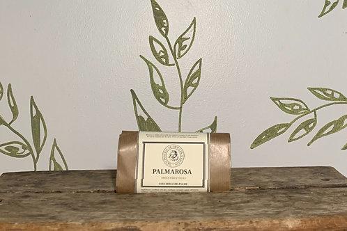 Savon Solide Palmarosa 100 G