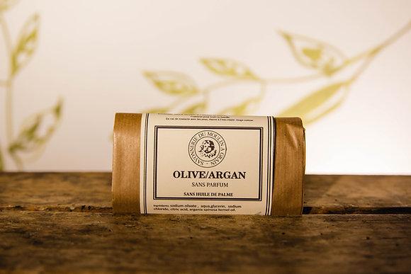 Savon Olive/Argan