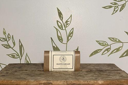 Savon Solide Olive / Argan 100 G