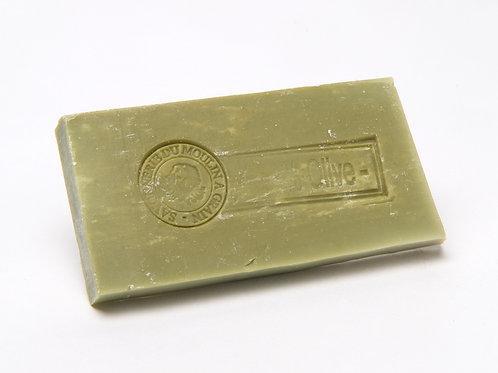Savon de Marseille 100% Olive Plat