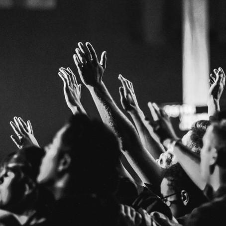 Comunhão e Culto