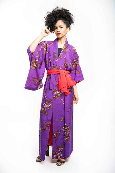 Kimono antiguo 6