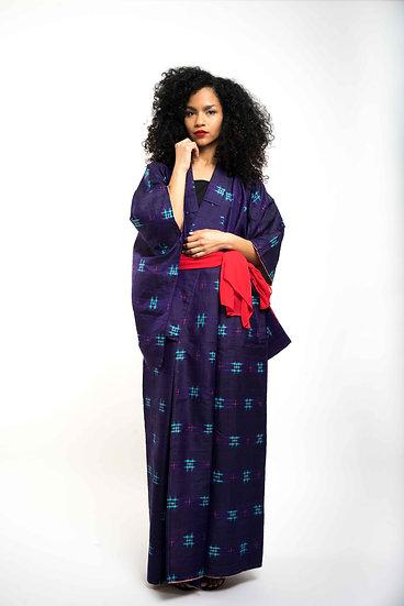 Kimono antiguo 3