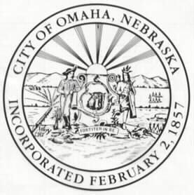 Omaha City Seal
