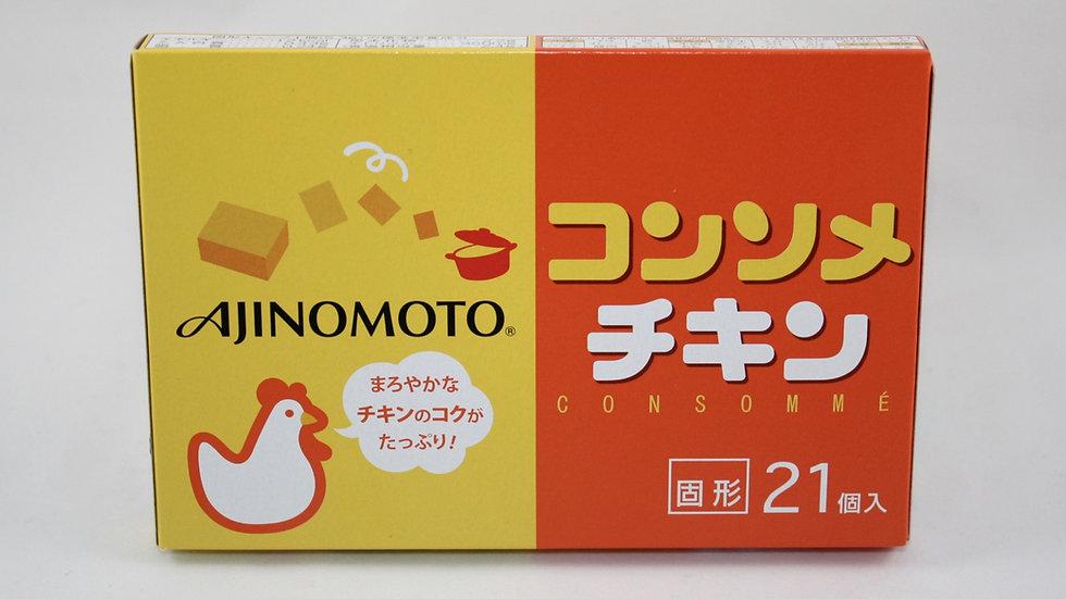 Chicken Bouillon/ Consommé