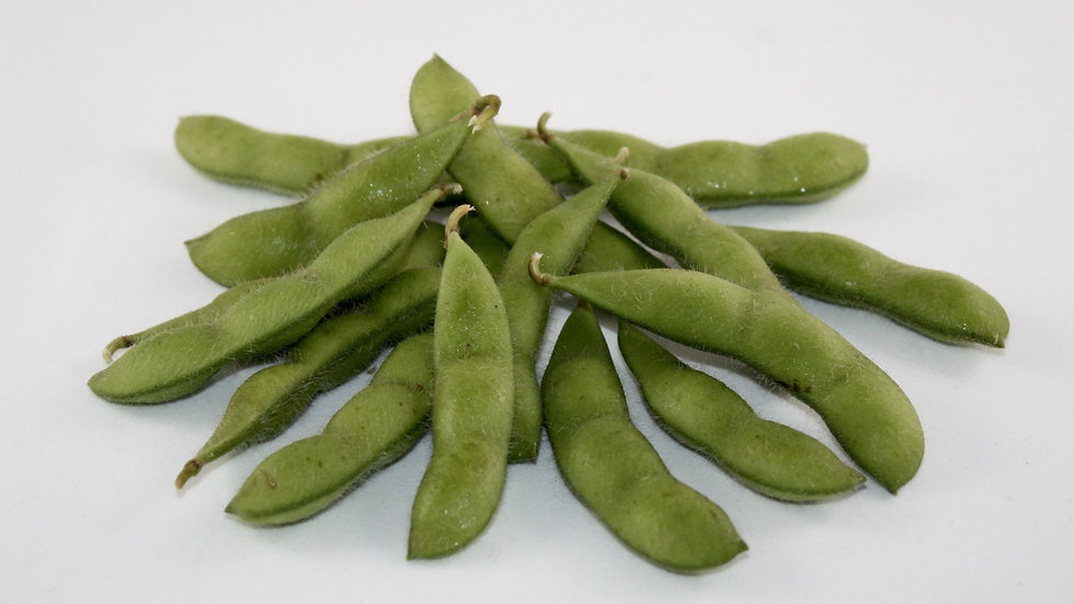 Green Soybean (Edamame)