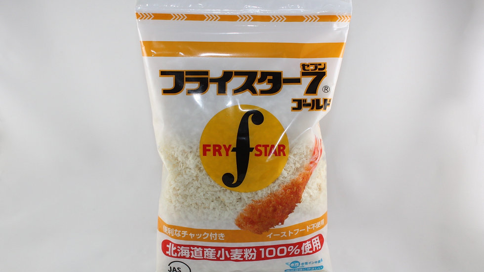 Japanese Breadcrumbs (dried)