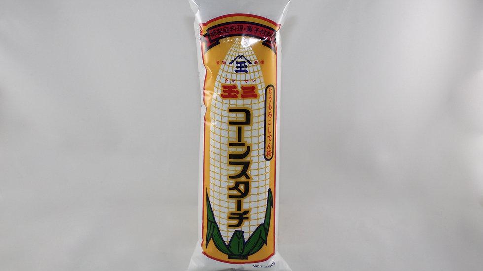 Cornstarch/ Corn Flour