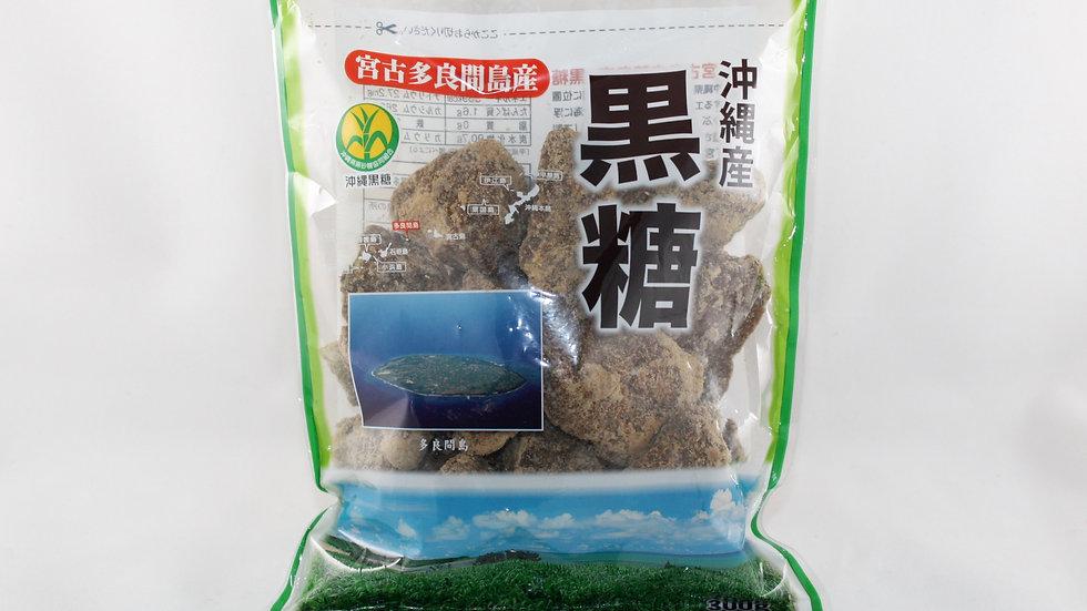 Kurozatō / kokutō  (chunks)