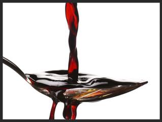 Vinegar - the Japanese health tonic